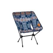 送料無料(対象外地域有)椅子 ペンドルトン×ヘリノックス チェアホーム 19757004807000 ハーディングネイビー