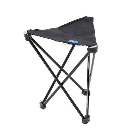 アウトドア チェア 折りたたみ椅子 COMPACT UL デルタチェアー HIGH WE23DC32 BLKバーベキュー キャンプ アルミ 黒 ブラック 軽量