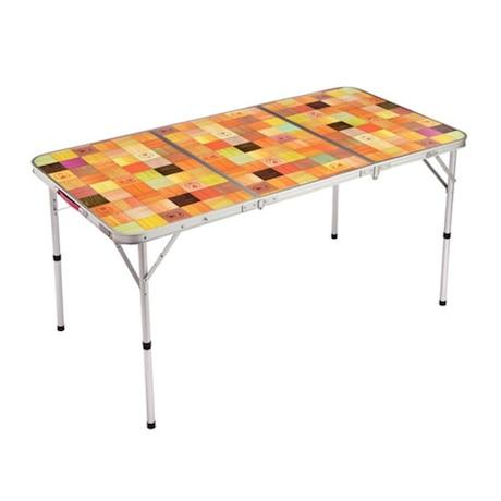 テーブル 送料無料(対象外地域有)ナチュラルモザイクTM リビング140プラス 2000026750 バーベキュー アウトドア
