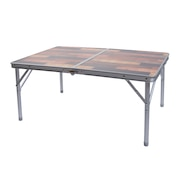 COLLATAGE LIVING TABLE 90/4 WE23DB45 MULTI