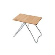 送料無料(対象外地域有)テーブル MYテ-ブル 竹 LV-034TR
