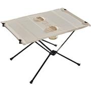 コンパクトテーブル テーブル アウトドア キャンプ おうち時間 ソロキャンプ ヘリノックス テーブル 149013
