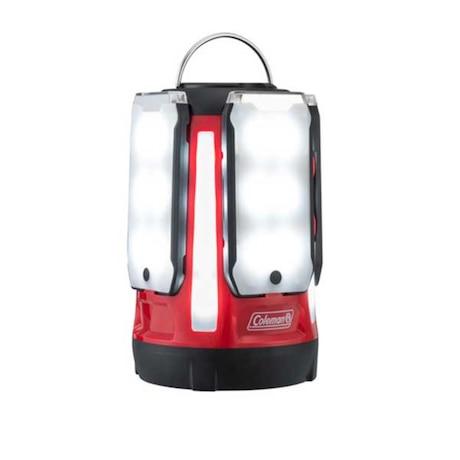 ランタン アウトドア キャンプ おうち時間 送料無料(対象外地域有)ランタン 防災 ランタン LED クアッド マルチパネルランタン 2000031270 明るい LEDランタン
