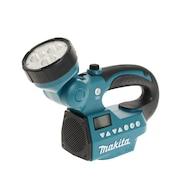 充電式ライト付ラジオ MR050