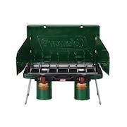 送料無料(対象外地域有)パワーハウスLP ツーバーナーストーブII 2000006707 キャンプ用品 コンロ BBQ
