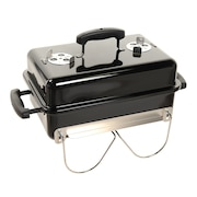 バーベキューグリル BBQ ゴーエニウェア チャコールグリル 121908
