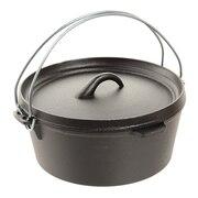 オーブン バーベキュー BBQ ダッヂオーブン K10 BD-381