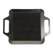バーベキュー BBQ 鉄板 極厚プレートM GAP-M ゴクアツプレートM