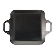 バーベキュー BBQ 鉄板 極厚プレートS GAP-S