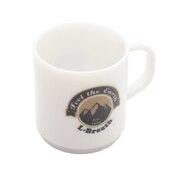 ECOマグ マウンテン ユニセックス オリジナル マグカップ LB-ECOMAG MOUN