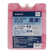アイスキープブロック 即凍 500g WE2HDI15