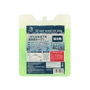 ICE KEEP BLOCK -16℃ 500g 保冷剤 WE27DI09