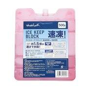 アイスキープブロック 速凍 500g WE2HDI15