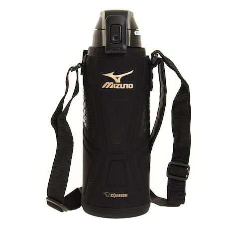 水筒 1リットル 1L クールボトル SD-FX10-BA