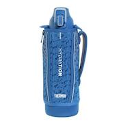 水筒 1リットル 真空断熱スポーツボトル 1L FHT-1001F BLSL