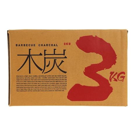 マングローブ木炭3KG
