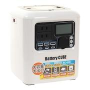 ポータブル蓄電池 Battery Cube BC-500