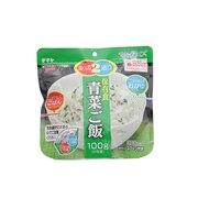 サタケ 青菜ご飯 114