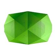 【多少の傷汚れありの為大奉仕】アウトドアテック タートルシェル2.0 12813 NEON GREEN ポータブルスピーカー