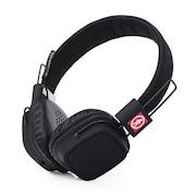 【多少の傷汚れありの為大奉仕】プライベーツ PRIVATES BLACK 12832 ワイヤレス ヘッドフォン