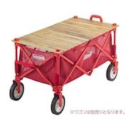 アウトドア ワゴン ウッドロールテーブル 2000038129