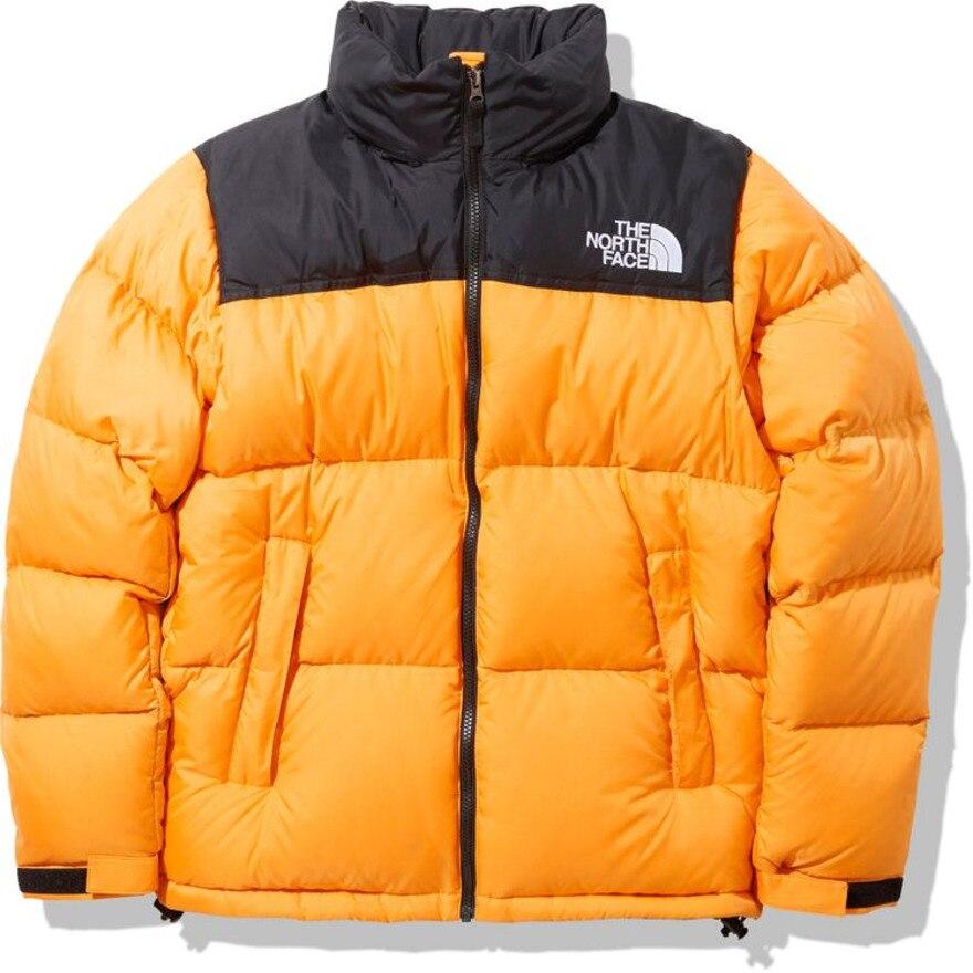 ヌプシジャケット ND91841 SG