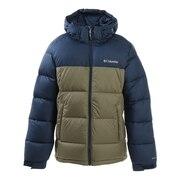 中綿 ジャケット アウター パイクレイクフーデッドジャケット WE0020 397