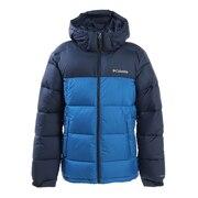 中綿 ジャケット アウター パイクレイクフーデッドジャケット WE0020 432