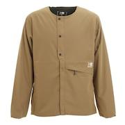 中綿 ジャケット アウター ガスト クルーネック 101106-0500