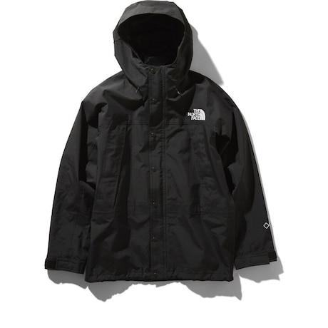 ジャケット アウター マウンテンライトジャケット NP11834 K トレッキング ウェア 登山 防寒