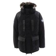 ジャケット アウター GORKHA MOUNTAIN PARKA 6090 BLK