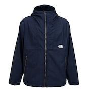 ジャケット アウター ナイロンデニムコンパクトジャケット NP22136 ID 春