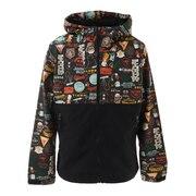 ジャケット アウター ヘイゼンパターンドジャケット PM0153 010