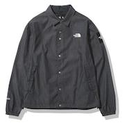ジャケット アウター GTXデニムコーチジャケット NP12042 BD