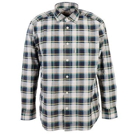 Cシールドプレザントシャツ 5212072-060