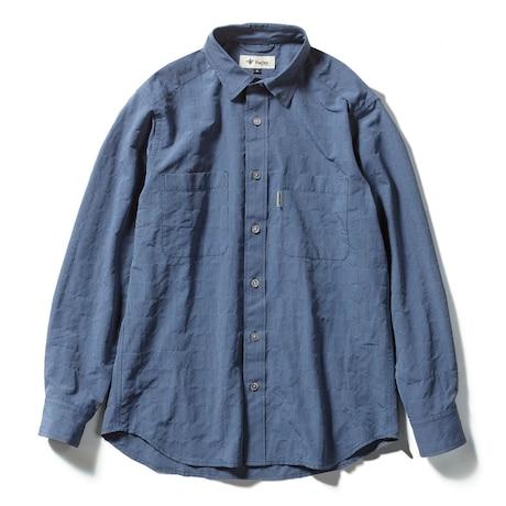 Cシールドプレザントシャツ 5212072-040