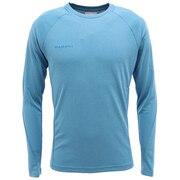 【海外サイズ】tシャツ アジリティー 長袖Tシャツ アジアンフィット 1016-00780-50306