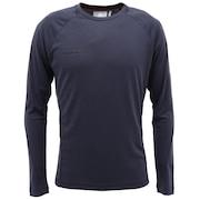 【海外サイズ】tシャツ アジリティー 長袖Tシャツ アジアンフィット 1016-00780-5784