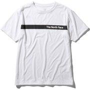 シンプルラインド tシャツ 半袖 NT32047 W