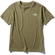 グラフィックキャンプ tシャツ 半袖 NT32050 BG