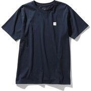 スモールボックスロゴ tシャツ 半袖 NT32052 UN