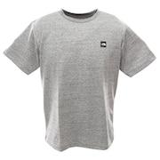 スモールボックスロゴ tシャツ 半袖 NT32052 Z