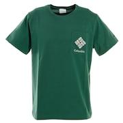 半袖Tシャツ AUGUSTINE SPIRE シャツ PM0133 375