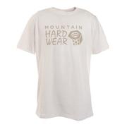 半袖Tシャツ MHW ロゴショートスリーブTシャツ OM9740 000