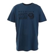 半袖Tシャツ MHW ロゴショートスリーブTシャツ OM9740 402