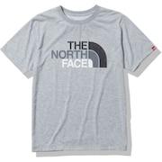 カラフルロゴ 半袖Tシャツ NT32134 Z