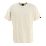 ヘビーコットン 半袖Tシャツ NT32009 VW