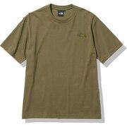 スモールワンポイントロゴ 半袖Tシャツ NT32039 MO