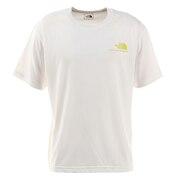 半袖Tシャツ ショートスリーブベースキャンプダッフルフォトTシャツ NT32146 W
