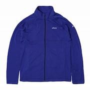 ジップアップ DRIEST ジャケット PH952KT15 BL